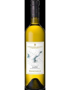 Vini Bianchi - Lazio Biancolella IGT 2019 (750 ml.) - Antiche Cantine Migliaccio - Antiche Cantine Migliaccio - 1