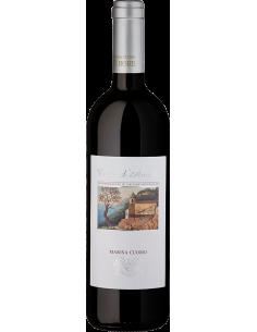 Red Wines - Costa d'Amalfi Rosso DOC 2019 (750 ml.) - Marisa Cuomo - Marisa Cuomo - 1