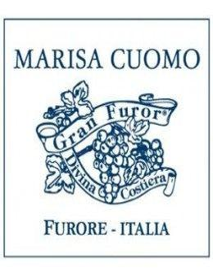Rose Wines - Costa d'Amalfi Rosato DOC 2019 (750 ml.) - Marisa Cuomo - Marisa Cuomo - 3