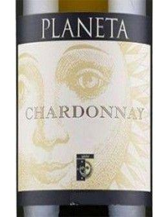 Vini Bianchi - Menfi DOC Chardonnay 2019 (750 ml.) - Planeta - Planeta - 2