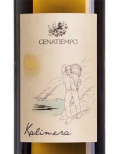 White Wines - Ischia DOC Biancolella 'Kalimera' 2018 (750 ml.) - Cenatiempo - Cenatiempo - 2
