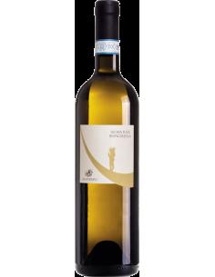 White Wines - copy of Ischia DOC Biancolella 2019 (750 ml.) - Cenatiempo - Cenatiempo - 1
