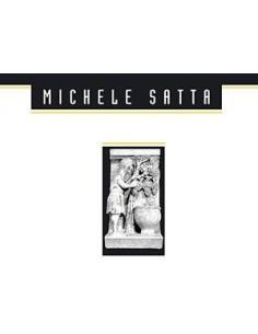 Vini Rossi - Toscana Rosso IGT 'Cavaliere' 2017 (750 ml.) - Michele Satta - Michele Satta  - 3