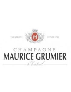 Champagne Blanc de Noirs - Champagne Extra Brut Blanc de Noirs (750 ml.) - Maurice Grumier - Maurice Grumier - 3
