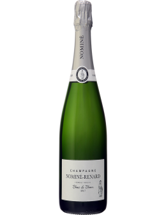 Champagne - Champagne Brut Blanc de Blancs (750 ml.) - Nomine-Renard - Nominé Renard - 1