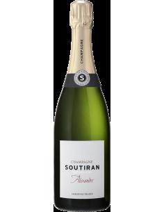 Champagne Blanc de Noirs - Champagne Brut Premier Cru 'Alexandre' (750 ml.) - Soutiran - Soutiran - 1