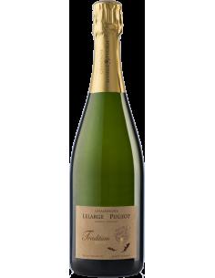 Champagne Blanc de Noirs - Champagne Extra Brut Premier 'Tradition' (750 ml.) - Lelarge Pugeot - Lelarge Pugeot - 1