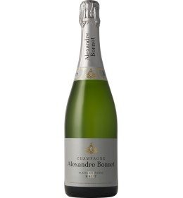 Champagne - Journey into Champagne - Tasting Set of 6 bottles (6x750 ml.) - Ceretto Terroirs - Ceretto - 3