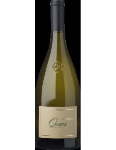 White Wines - Alto Adige Sauvignon Blanc DOC 'Quarz' 2019 (750 ml.) - Terlano - Terlan - 1
