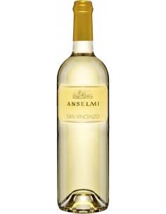 White Wines - Veneto IGT 'San Vincenzo' 2020 (750 ml.) - Anselmi - Anselmi - 1
