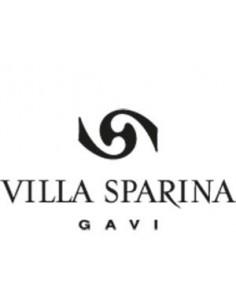 Vini Bianchi - Gavi DOCG 'Monterotondo' 2017 (750 ml.) - Villa Sparina - Villa Sparina - 3