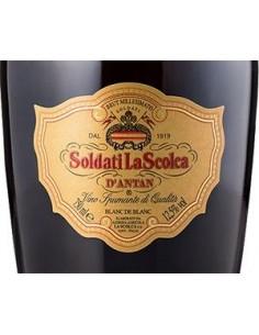 Vini Spumanti - Spumante Millesimato Riserva 'D'Antan' 2009 (750 ml.) - La Scolca - La Scolca - 2