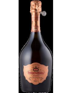 Vini Spumanti - Spumante Millesimato Riserva 'D'Antan' Rose' 2009 (750 ml.) - La Scolca - La Scolca - 1