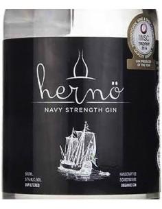 Gin - Gin Navy Strength (500 ml.) - Herno - Herno - 2