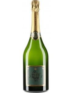 Champagne Blanc de Noirs - Champagne Brut Classic (Magnum astuccio) - Deutz - Deutz - 2