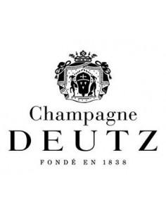Champagne Blanc de Noirs - Champagne Brut Rose' (Magnum astuccio) - Deutz - Deutz - 4