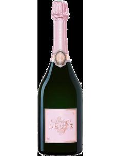Champagne Blanc de Noirs - Champagne Brut Rose' (Magnum astuccio) - Deutz - Deutz - 2