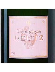 Champagne Blanc de Noirs - Champagne Brut Rose' (Magnum boxed) - Deutz - Deutz - 3