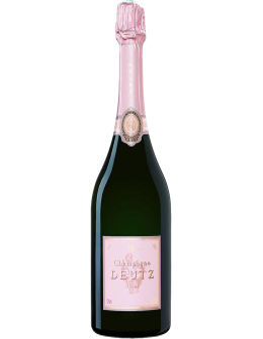 Champagne Blanc de Noirs - Champagne Brut Rose' Millesimato 2013 (750 ml. astuccio) - Deutz - Deutz - 2