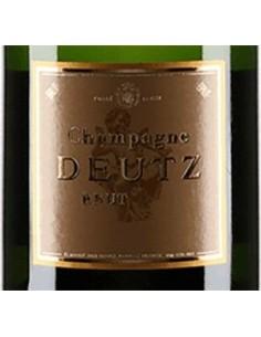 Champagne Blanc de Blancs - Champagne Brut Millesimato 2014 (750 ml. boxed) - Deutz - Deutz - 3