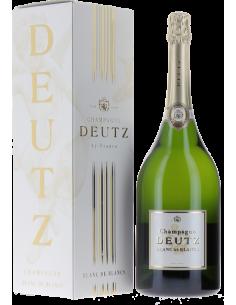 Champagne Blanc de Blancs - Champagne Brut Blanc de Blancs Millesimato 2013 (Magnum boxed) - Deutz - Deutz - 1