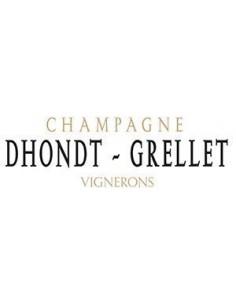 Champagne Blanc de Blancs - Champagne 1er Cru Blanc de Blancs 'Les Nogers' Extra Brut Millesimato (750 ml.) - Dhondt Grellet - D
