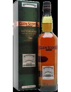 Whisky Single Malt - Single Malt Scotch Whisky 'Victoriana' Cask Strength (700 ml.) - Glen Scotia - Glen Scotia - 1