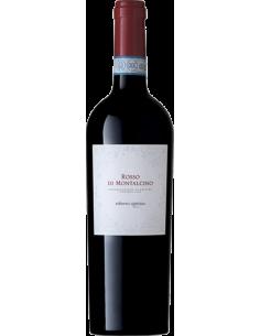 Vini Rossi - Rosso di Montalcino DOC 2017 (750 ml.) - Roberto Cipresso - Roberto Cipresso - 1