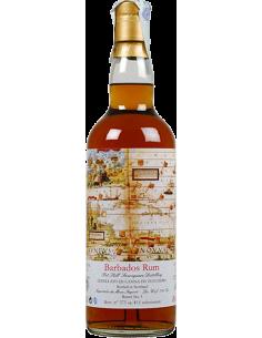 Rum - Rum Barbados '14 Years Old' 2005 (700 ml.) - Foursquare Distillery - Foursquare Distillery - 2