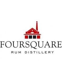 Rum - Rum Barbados '14 Years Old' 2005 (700 ml.) - Foursquare Distillery - Foursquare Distillery - 4