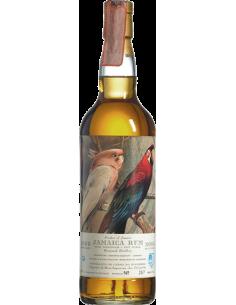 Rum - Rum Jamaica 'Parrots' 2007 13 Years (700 ml.) - Monymusk - Monymusk - 2