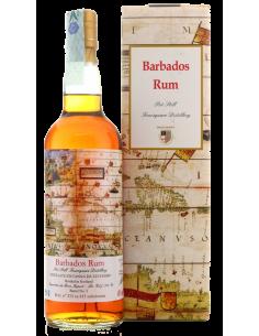 Rum - Rum Barbados '14 Years Old' 2005 (700 ml.) - Foursquare Distillery - Foursquare Distillery - 1
