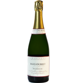 Champagne Blanc de Noirs - Champagne Brut Grand Cru (750 ml.) - Egly-Ouriet - Egly-Ouriet - 1