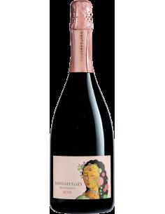 Vini Spumanti - Spumante Brut Rose' Millesimato 2016 (750 ml.) - Donnafugata - Donnafugata - 1