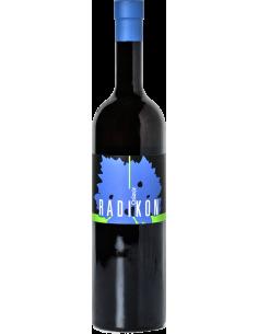 Orange Wine - Venezia Giulia Bianco IGT 'Oslavje' 2016 (500 ml) - Radikon - Radikon - 1
