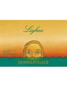White Wines - Terre Siciliane Zibibbo IGT 'Lighea' 2020 (750 ml.) - Donnafugata - Donnafugata - 2