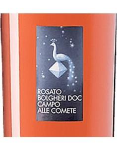 Rose Wines - Bolgheri Rose' DOC 'Rosastella' 2020 (750 ml.) - Campo alle Comete - Campo alle Comete - 2
