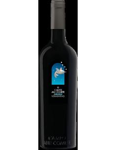 Vini Bianchi - Vermentino Toscana IGT 'Albablu' 2020 (750 ml.) - Campo alle Comete - Campo alle Comete - 1