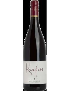 Red Wines - Alto Adige Pinot Noir DOC 'Krafuss'  2018 (750 ml.) - Alois Lageder - Alois Lageder - 1