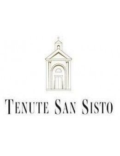 White Wines - Marche IGT 'Arkezia' Muffo di San Sisto 2016 (500 ml.)  - Tenute San Sisto - Tenute San Sisto - 3