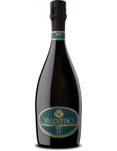 Sparkling Wines - Spumante Brut 'Valentino Zero' 2008 (750 ml.) - Rocche dei Manzoni - Rocche dei Manzoni - 1