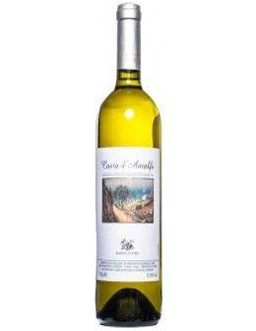 White Wines - Costa d'Amalfi Bianco DOC 2020 (750 ml.) - Marisa Cuomo - Marisa Cuomo - 1