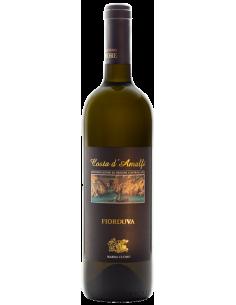 White Wines - Costa d'Amalfi Bianco DOC 'Fiorduva' 2019 (750 ml.) - Marisa Cuomo - Marisa Cuomo - 4