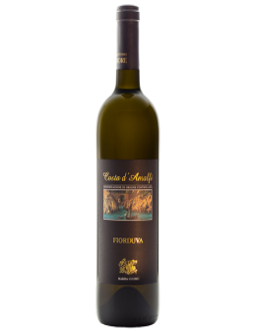 White Wines - Furore Bianco DOC 'Fiorduva' 2019 (750 ml.) - Marisa Cuomo - Marisa Cuomo - 4
