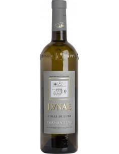 Vini Bianchi - Colli di Luni Vermentino DOC 'Etichetta Grigia' 2020 (750 ml.) - Lunae Bosoni - Lunae - 1