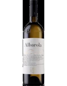 White Wines - Colli di Luni Albarola DOC 2020 (750 ml.) - Lunae Bosoni - Lunae - 1
