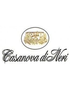 Red Wines - Brunello di Montalcino DOCG 'Cerretalto' 2015 (750 ml.) - Casanova di Neri - Casanova di Neri - 3