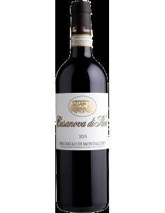 Vini Rossi - Brunello di Montalcino DOCG 2016 (750 ml.) - Casanova di Neri - Casanova di Neri - 1