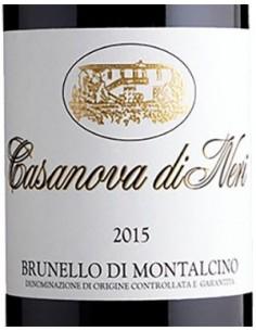 Vini Rossi - Brunello di Montalcino DOCG 2016 (750 ml.) - Casanova di Neri - Casanova di Neri - 2