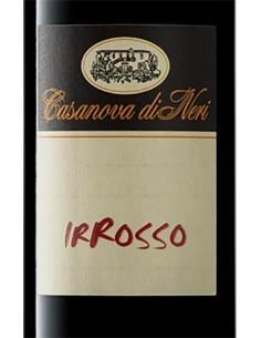 Vini Rossi - Toscana IGT 'IrRosso' 2019 (750 ml.) - Casanova di Neri - Casanova di Neri - 2